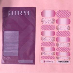 Jamberry Happy Birthday